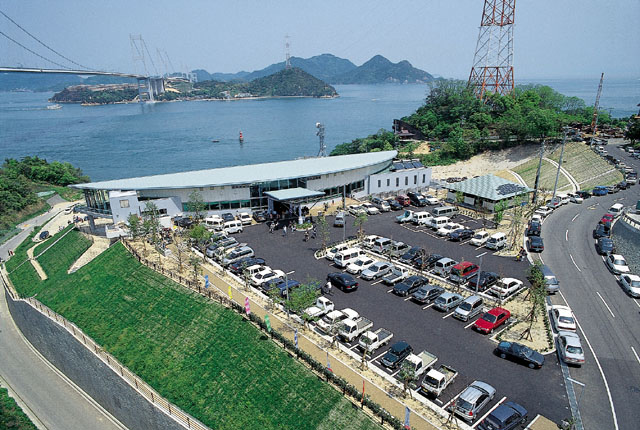 サイクリングターミナルサンライズ糸山